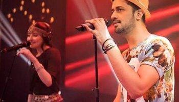 I'm Alive – Atif Aslam & Maher Zain (Video/Mp3 Download) | Atif
