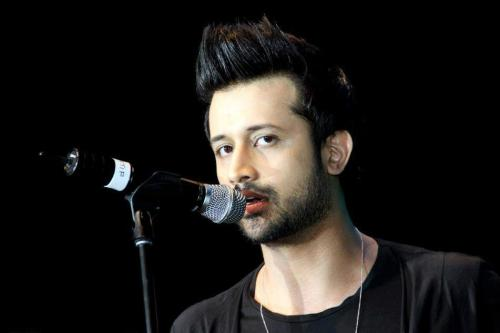 Atif Aslam's upcoming projects in 2016