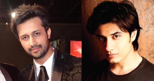 Atif Aslam & Ali Zafer Sings Yaar Yaaron Se